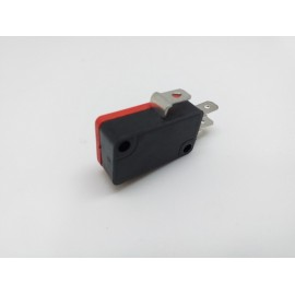 MICRO  BOTON RED L FASTON 4,8mm