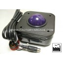 TRACKBALL BOLA COLOR LILA