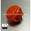 BOTON SANWA OBSF30 NARANJA