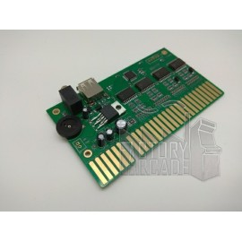 INTERFACE JAMMA A USB
