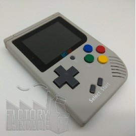 "CONSOLA BITT BOY EDICION ""COLORES SUPER NES"""