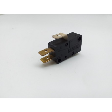 MICRO BOTON FASTOM 6,3mm