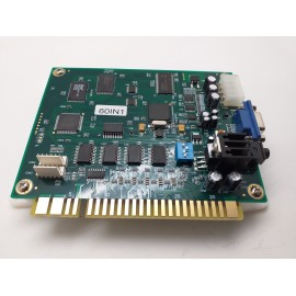 MULTIJUEGO 60 IN 1 JAMMA