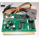 INTERFACE PC TO JAMMA
