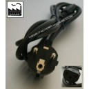 CABLE CORRIENTE PC