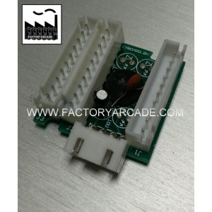 INTERFACE TECLADO USB