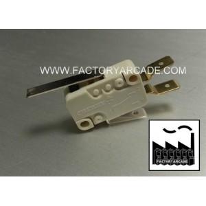 MICRO DE PALANCA CHERRY 6.3mm